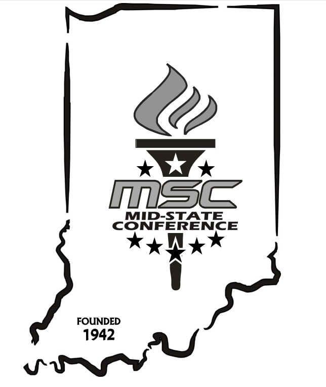 Image result for mid state conference indiana